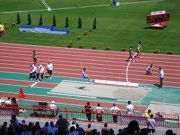 Projekat atl,staza stadion Crv Zvezde -univerzijada 2009