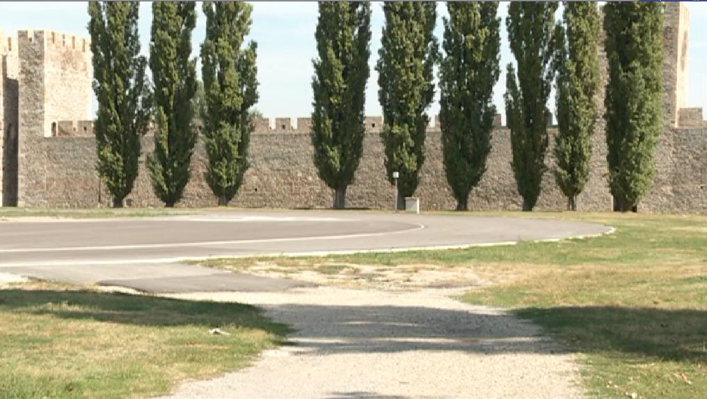 Atletska staza Tvrđava u Smederevu 2019